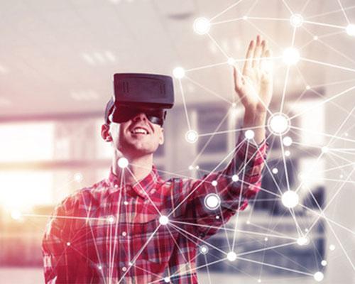 نرم افزار ساخت واقعیت مجازی معماری