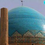 گنبد سلطانیه زنجان