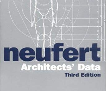 نویفرت معماری